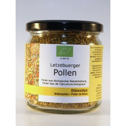 Bio-Pollen 250g